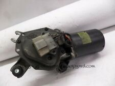 Nissan Elgrand E50 97-02 3.2 QD32 windscreen wiper motor