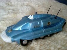 Dinky Toys #104 Spectrum Pursuit Vehicle With N/F Rocket 100% ORIGINAL! GREAT!!!
