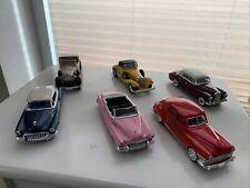 Konvolut Modell autos 1:43, Solido, Rio und MC toy Modell PKW
