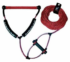 New Airhead Ahwr 2 Wakeboard Rope with Phat Grip Free Shipping