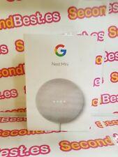 Assistant vocale Google Nest Mini 0784740