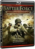 BLU RAY NEUF *** BATTLE FORCE - UNITE SPECIALE *** SECONDE GUERRE MONDIALE