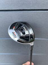 Taylor Made M5 5 Wood Tour Issue