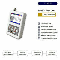 5MHz Handheld Portable Digital Display Oscilloscope Bandwidth For DSO FNIRSI PRO
