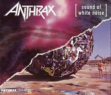 ANTHRAX - SOUND OF WHITE NOISE/ STOMP 442 CLASSIC SERIES  2 CD NEU