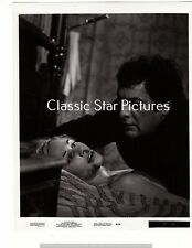 P424 Tony Curtis closeup Sally Kellerman The Boston Strangler 1968 vintage photo