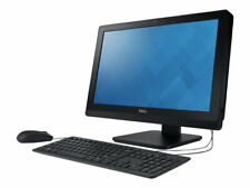 "Dell Optiplex 3011 20"" All-in-One Desktop i5 2.9Ghz 4GB WIFI Windows 10"