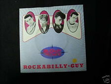 """POLECATS DON'T CRY BABY / ROCKABILLY-GUY SP 45t"