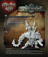 Avatars of War: Orc Pit Fighter - aow80 -Warhammer Character