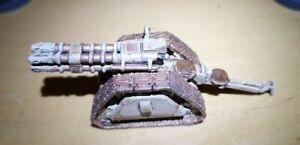 40k Classic Rogue Trader Rapier Laser Destroyer (Metal)