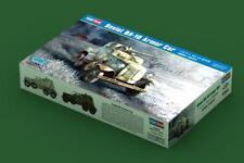 HobbyBoss 1/35 Soviet BA-10 Armoured Car # 83840