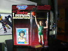 Bill Walton Boston Celtics 1997 Timeless Legends Kenner SLU Figure BX5 IP