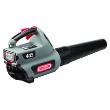 Oregon BL300 40-Volt Lithium-Ion Cordless Leaf Blower (Tool only-No Battery)