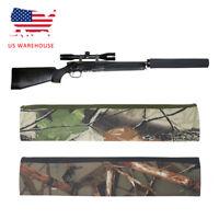 Tourbon Neoprene Moderator/ Suppressor/ Silencer Cover Triton Rifle Barrel Cover
