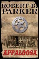 Appaloosa by Parker, Robert B.