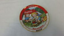 Danbury Mint: The Campbell Kids - Bean with Bacon Soup Collector Plate