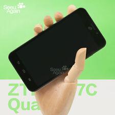 Android Smartphone ZTE Quartz Z797 Z797C Straight Talk 8GB Cellphone Clean ESN