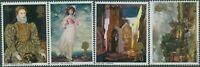 Great Britain 1968 SG771-774 QEII Paintings set MNH