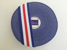 One Metre Full Size France & Germany Star War Ribbon WW11.