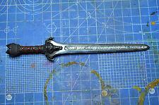 Conan The Barbarian ''Sword'' 1/6 scale Die Cast
