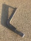 1965 - 1970 Ford Mustang Fastback Rear Fold Down Seat Trim Piece Mach 1 Boss
