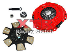 XTR STAGE 3 PERFORMANCE RACE CLUTCH KIT FOR 1994-2004 FORD MUSTANG 3.8L 3.9L V6