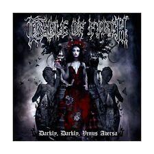 CRADLE OF FILTH Darkly Darkly Venus Aversa cd BRAND NEW