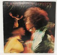 Labelle / Nightbirds LP Vinyl Record Album - Original 1974 Pressing Soul Funk