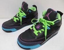 Nike Air Jordan Son Of Mars Low GS Fresh Prince Bel Air Black Gamma Youth 7