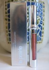 NIB La Prairie Cellular Effects Lip Colour Gloss Ginger Glace Pink .25oz/7.5mL