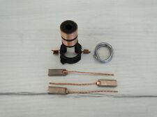 ARK122 Kit De Reparación Para Nuevo Tipo Bosch alternator Cepillos De Anillo Colector