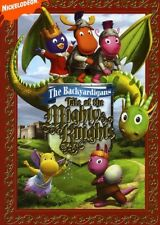 The Backyardigans - The Backyardigans: Tale of the Mighty Knights [New DVD] Full