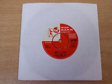 """Little Bobby Rey/Rockin 'J' Bells/1960 Top Rank 7"""" Single"""