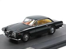 MATRIX SCALE MODELS 1960 ALFA ROMEO 2000 Praho by Touring-prototype-Blue 1/43