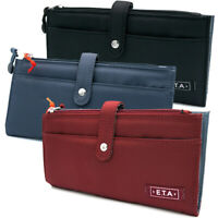 E.T.A by Rosetti Santa Fe Everyday Travel Wallet RFID Protection Card Case $45