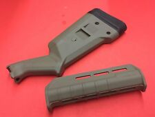 MAGPUL SGA STOCK & FOREARM for REMINGTON 870 FLAT DARK EARTH
