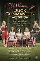 The Women of Duck Commander: Surprising Insights from the Women Behind the Bear
