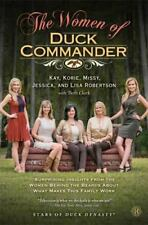 The Women of Duck Commander : Surprising Insights from the Women (HC, 2014) NEW