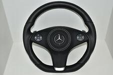 Mercedes Sport Lenkrad Leder SL500 R230 CLS W219 SLK R171 Sportform AMG *neu*