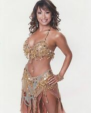 Rare Sexy Dancing With The Stars Cheryl Burke Signed 8x10 Photo