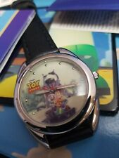 Disney Pixar's Toy Story Fossil Limited Edition Collectors Watch rc & friends .