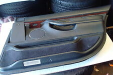 Right Rear Door Panel Handstiched Bmw 740 750 il e38