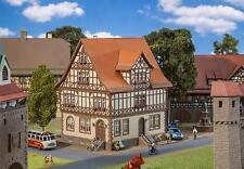 Faller 191714 H0 Fachwerkhaus Bad Liebenstein  NEUHEIT 2017  OVP /