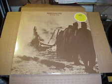 LP:  MASSACRE - Killing Time NEW SEALED REISSUE 2xLP German Import Frith Laswell