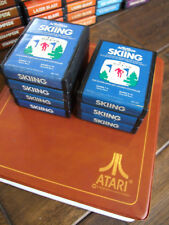 ATARI 2600 REGION FREE OFFERS/COMBINE - ACTIVISION A - SKIING
