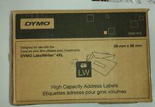 Papel de impresión Dymo
