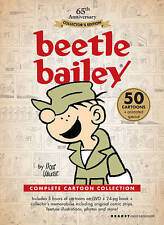 Beetle Bailey: 65th Anniversary Collector's Edition
