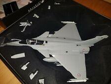 """Premium X Dassault Rafale M """"Excocet"""" Marine Nationale Landivisiau 1:72 Metall"""