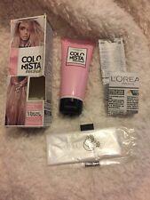 L'Oréal Paris Colorista Colo Rista Pastel Pink Washout Hair Dye Semi Permanent