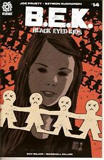 B.E.K. Black Eyed Kids #14 from Aftershock Comics  NEW (NM)
